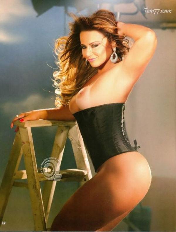 As Melhores do ano de 2012 da revista Sexy (39)