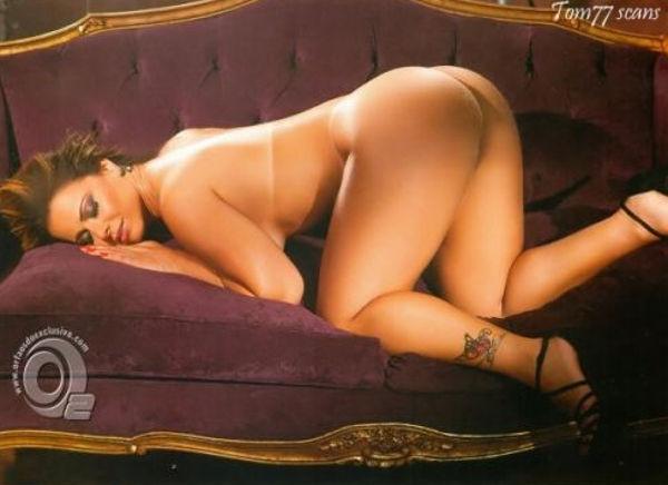 As Melhores do ano de 2012 da revista Sexy (40)