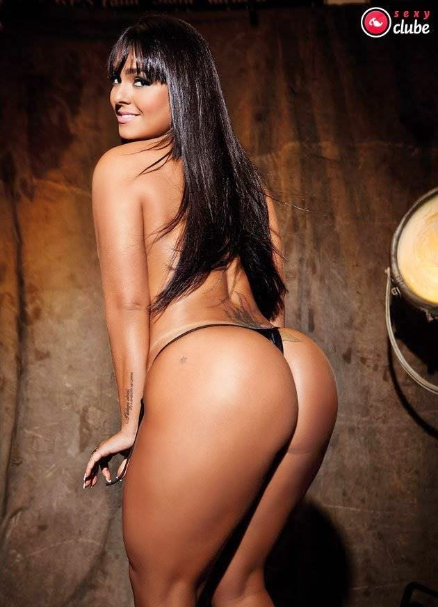 Mulher Melancia- Andressa Soares Nua (28)