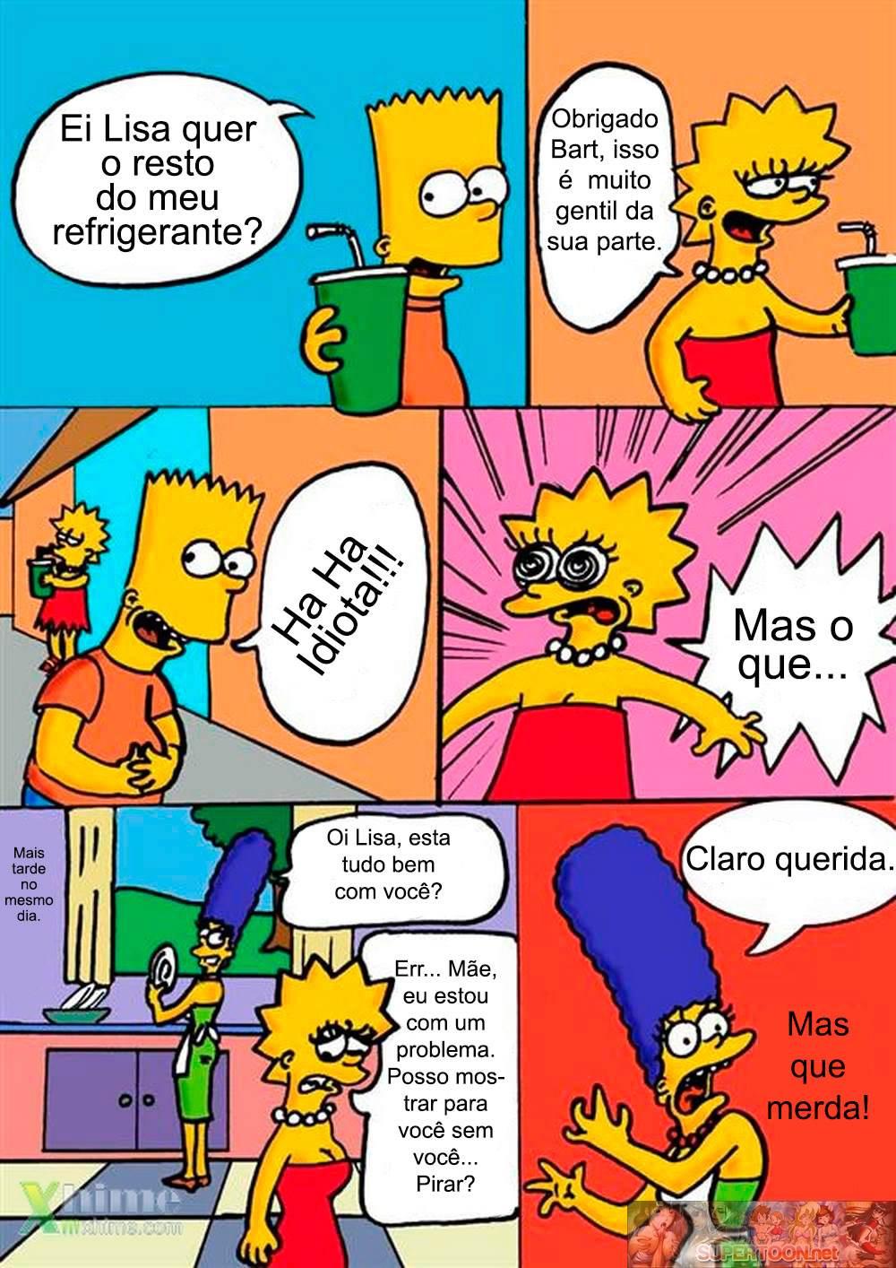 Simpson lisa (1)