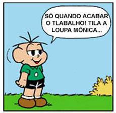 Turma da Mônica  (16)