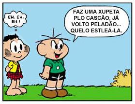 Turma da Mônica  (17)