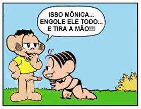Turma da Mônica  (18)