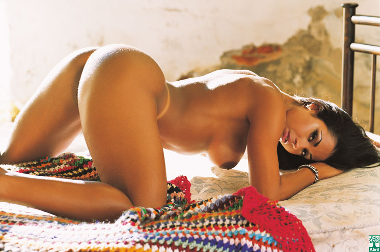 Gracyanne Barbosa – Fotos Digitais – Revista Playboy