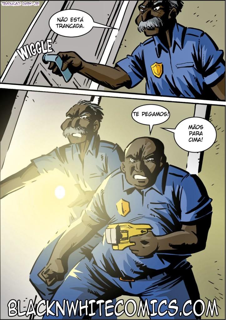 Polícia do campus (4)