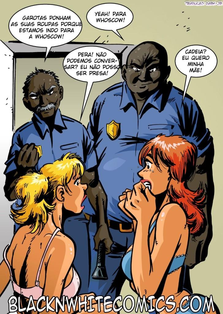 Polícia do campus (6)