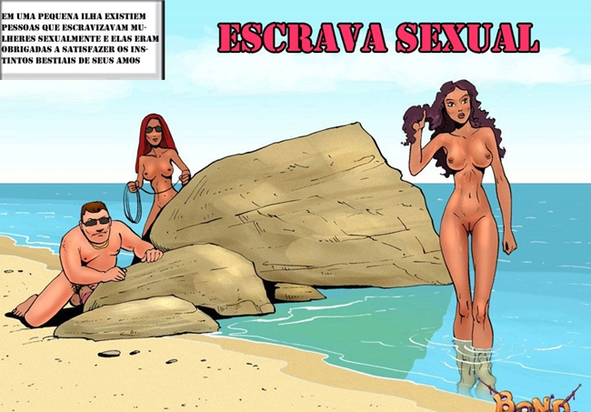Escrava sexual  (1)