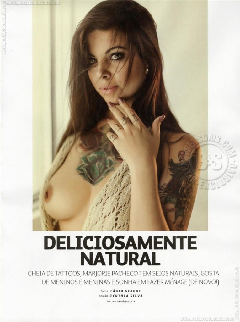 Jaque Jatai Revista Sexy  (37)
