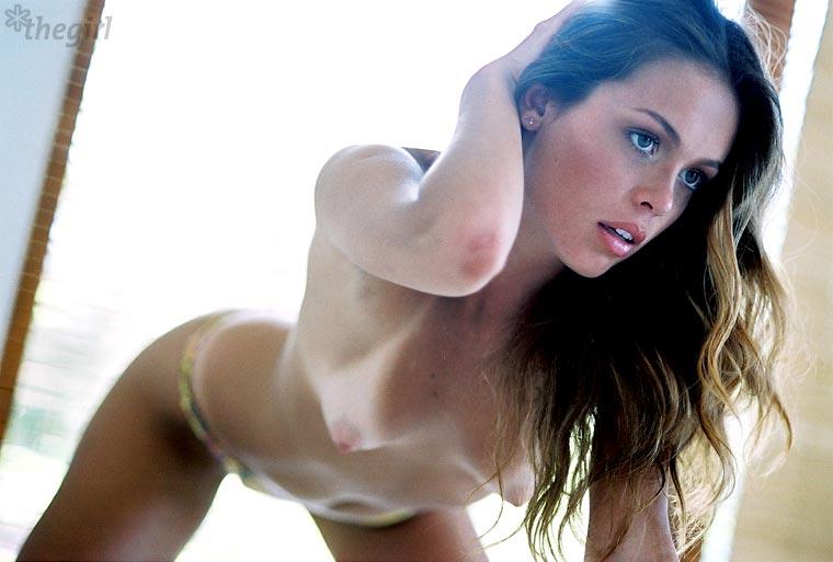 Francine Amaral – The Girl