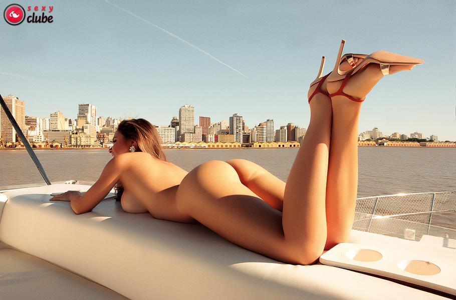 Karen dos Santos – Fotos Digitais – Revista Sexy