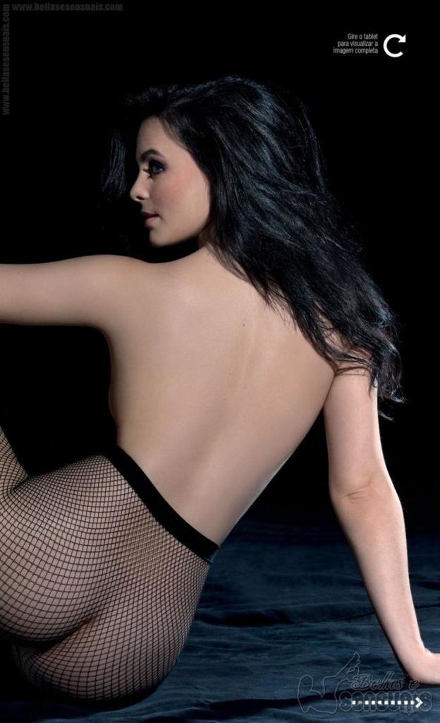 Revista Playboy – Marcela Pignatari  (3)