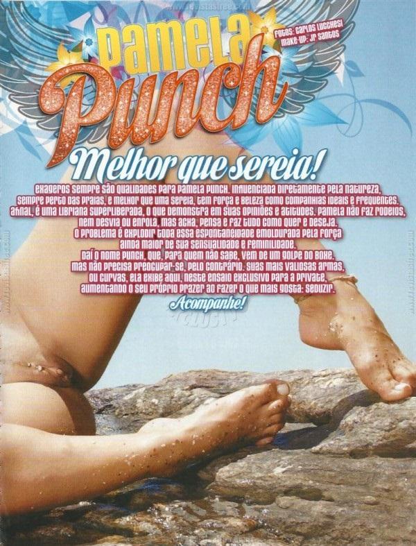 Revista Private - Pamela Punch  (3)