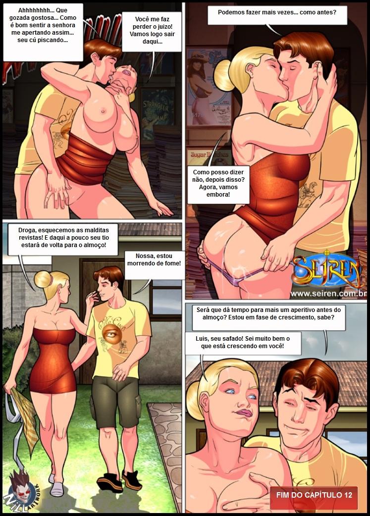 Historias de sexo 3d mujer mayor