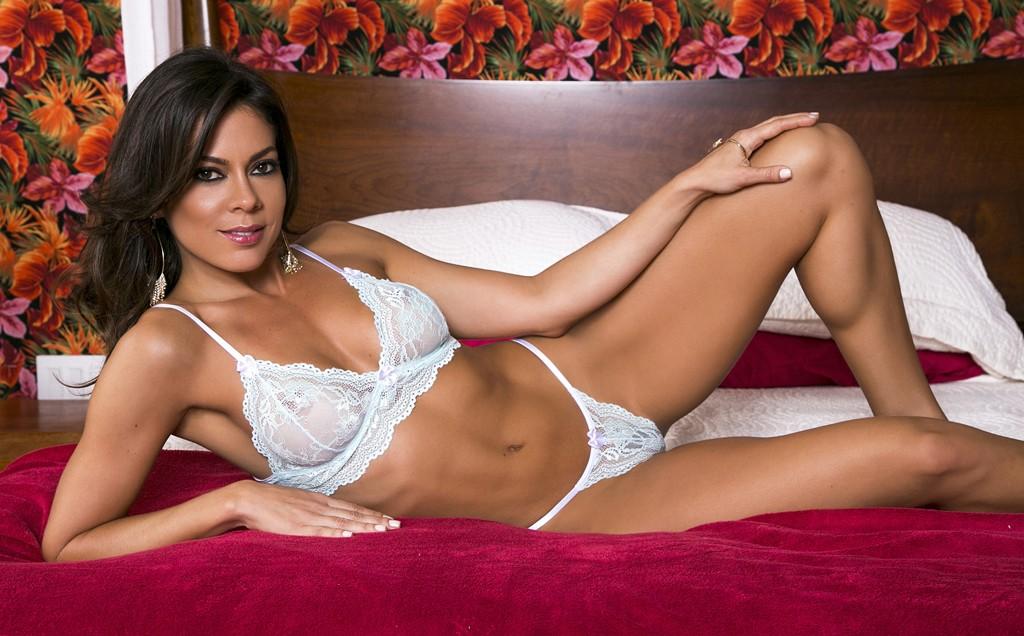 Barbara Gomes No Casa Bonita 6  (11)
