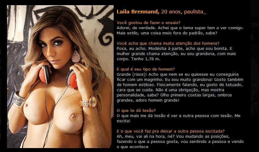 Laila (25)