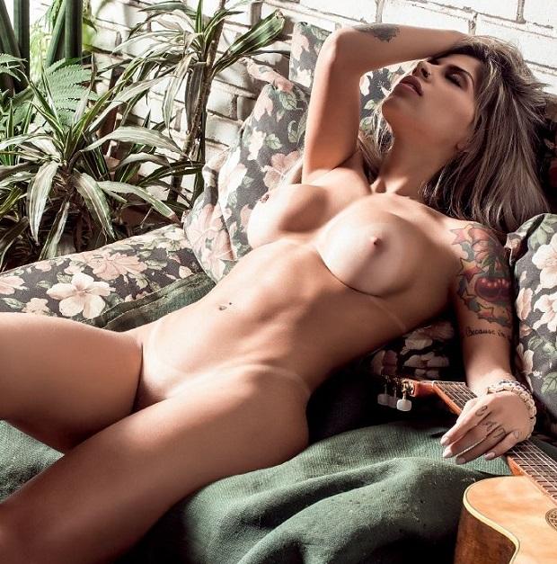 Participantes Gostosas do BBB peladas Nuas na revista (17)