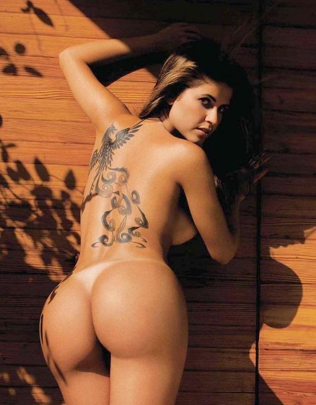 Participantes Gostosas do BBB peladas Nuas na revista (18)