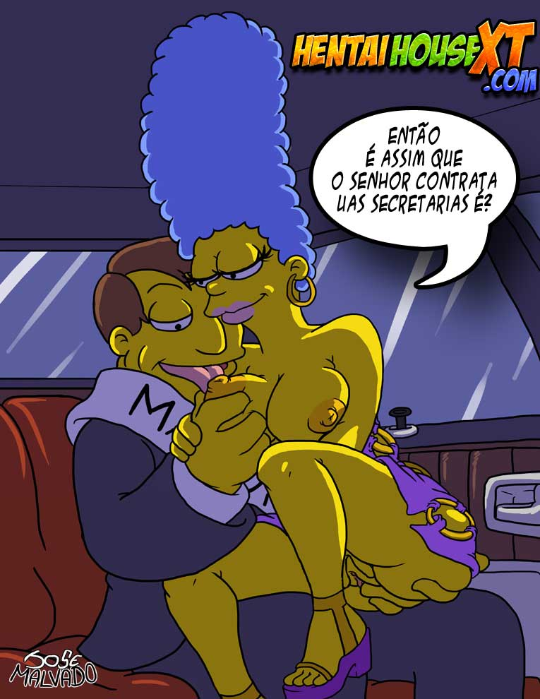 Kogeikun Samples simpsons (13)