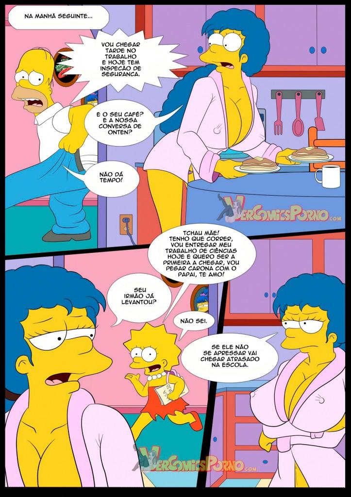 Simpsons 03 - Comendo minha Mãe  (10)