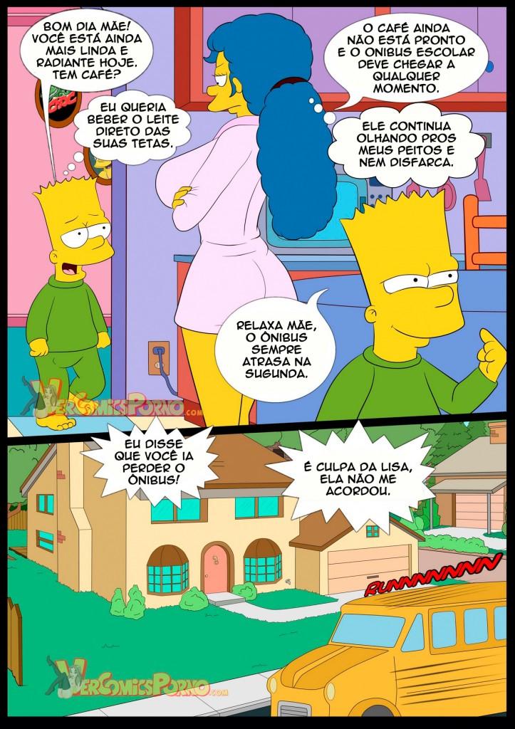 Simpsons 03 - Comendo minha Mãe  (11)