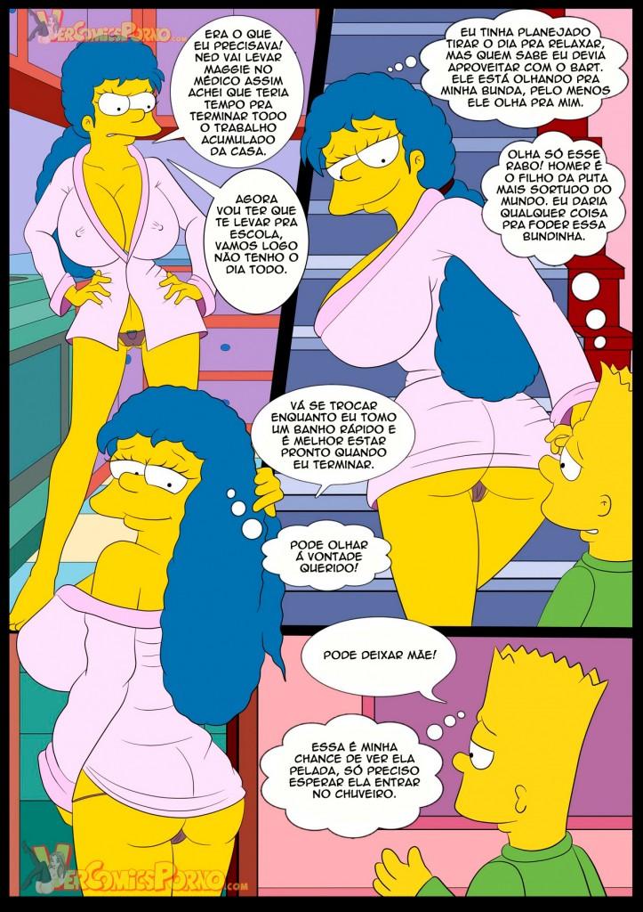 Simpsons 03 - Comendo minha Mãe  (12)