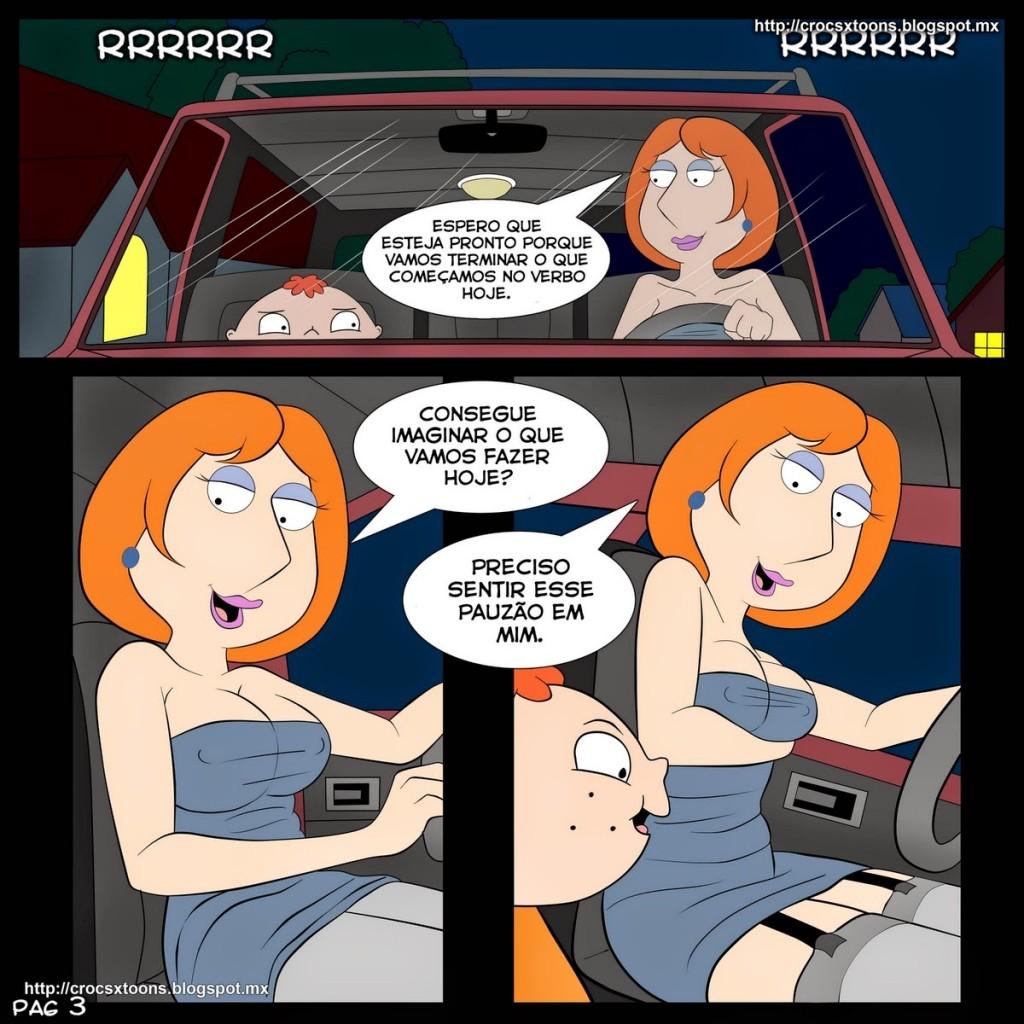 Family Guy Baby's Play 2 (4)
