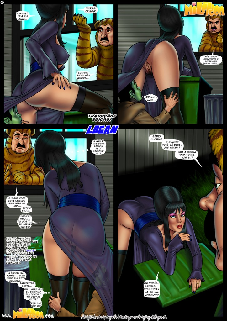 Milftoon – Fright Night (5)