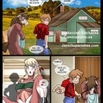 Adun Slow down 03 – Furry – HQ Comics