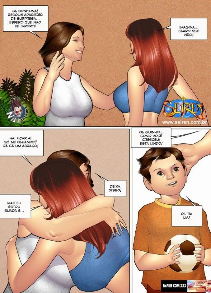Travesti se como ami mujer 4