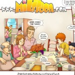 Milftoon – No More Bowling (Ingles) – HQ Comics