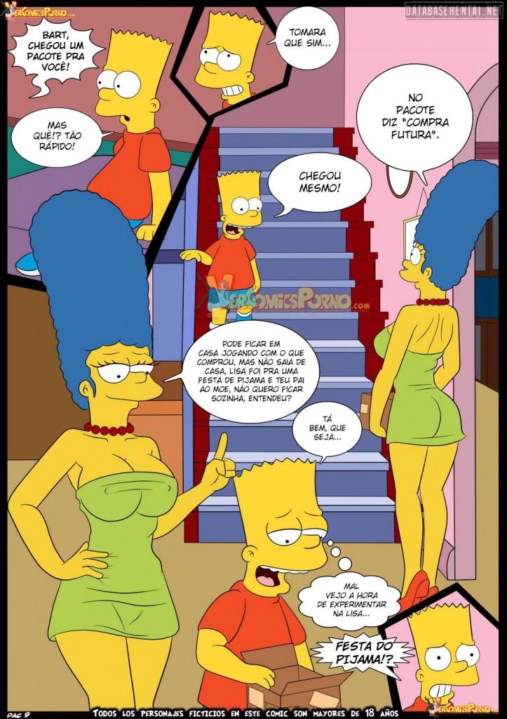 Simpsons e Futurama (10)