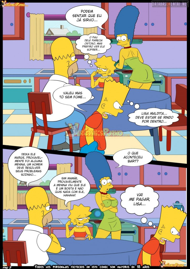 Simpsons e Futurama  (4)
