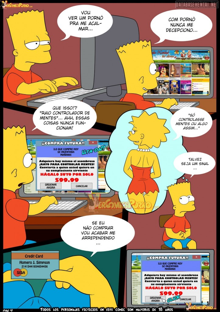 Simpsons e Futurama  (5)