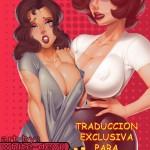 Family Feud 2 – Turnabout – Quadrinhos Eróticos