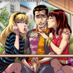Spider-Man- Our Valentine- HQ Comics