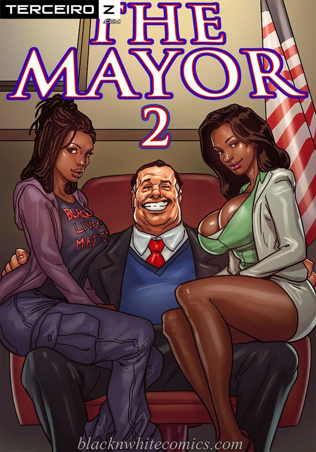 The Mayor 2(Completo)- Interracial