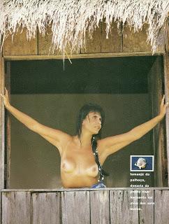 Gretchen nua na Revista Sexy (15)