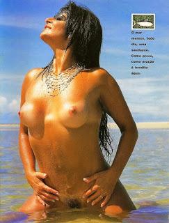 Gretchen nua na Revista Sexy (6)