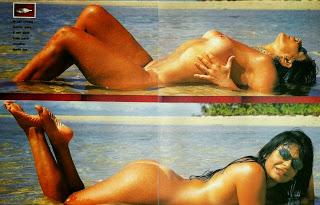 Gretchen nua na Revista Sexy (7)