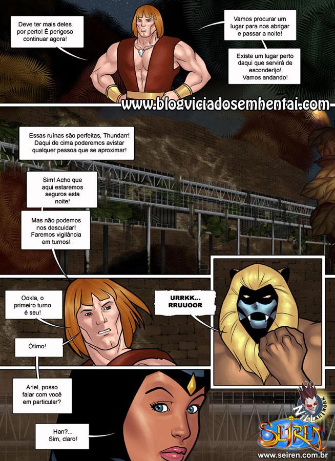 Thundarr o Barbaro p2 (12)