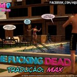 The Fucking Dead 1 – Comix Y3DF