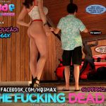 The Fucking Dead 3 – Comix Y3DF