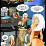 Satudays (Completo) – Milftoons
