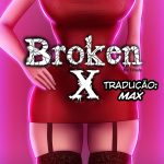 Broken X 1 – HQ Comics