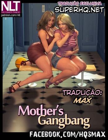 Mothers Gangbang (Update) – NLT Media