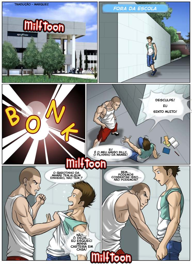 порно комикс ради сына