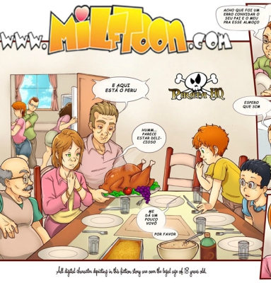 Milftoon – No More Bowling