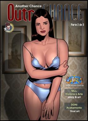 Outra Chance – Part 2 – Quadrinhos Eróticos
