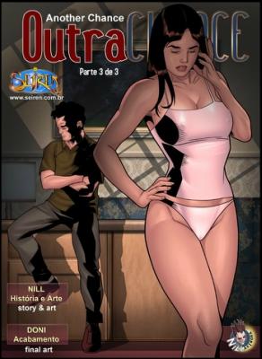 Outra Chance – Part 3 – Quadrinhos Eróticos