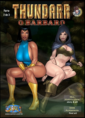 Thundarr o Bárbaro 2 – Part 2